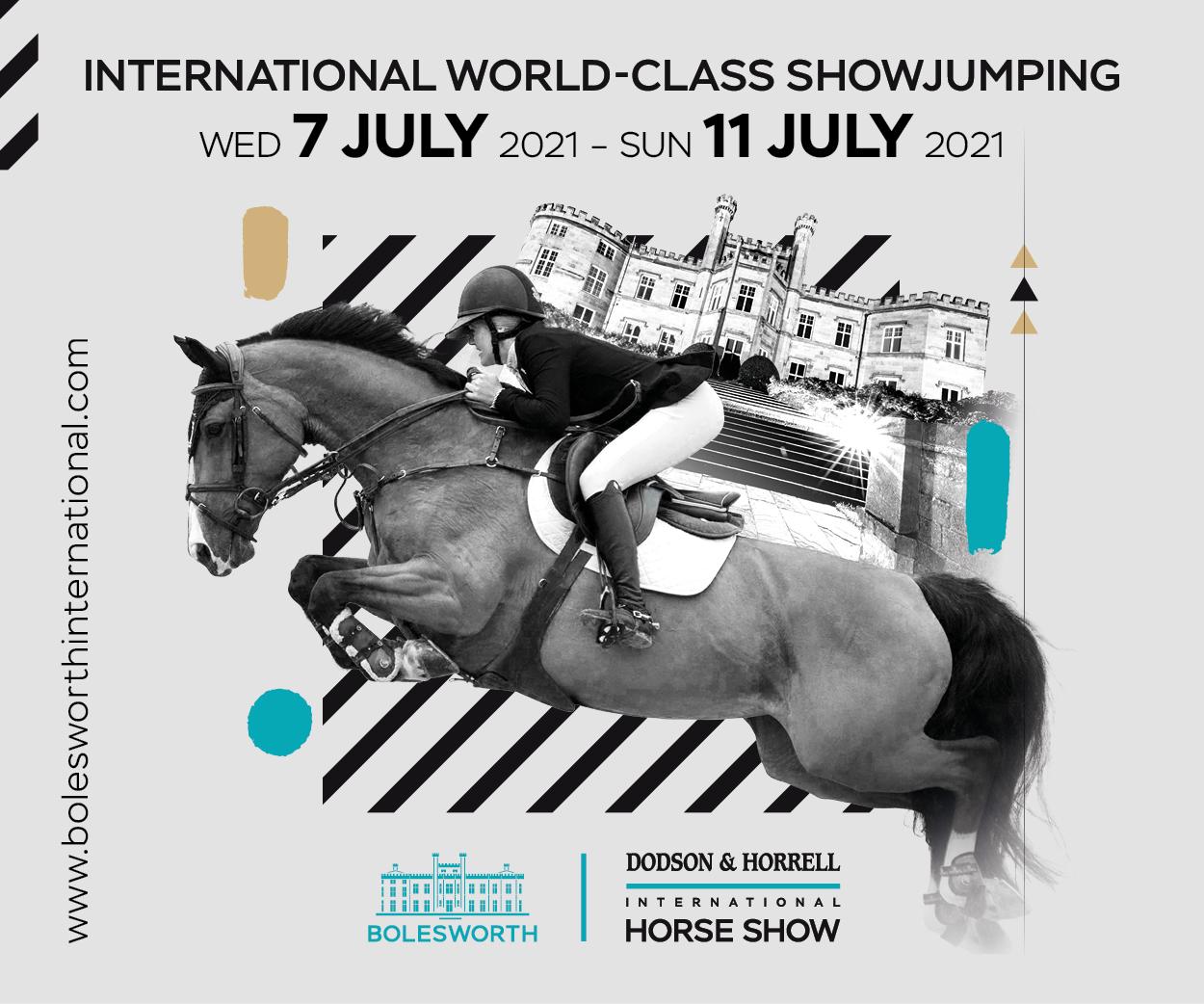 Bolesworth 2021 (Worcestershire Horse)