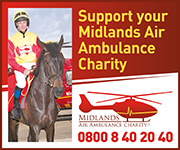 Midlands Air Ambulance (Worcestershire Horse)
