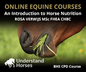 UH - An Introduction To Horse Nutrition (Worcestershire Horse)