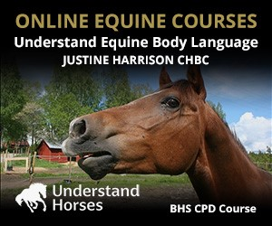 UH - Understand Equine Body Language (Worcestershire Horse)